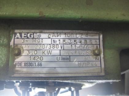 Starkstrom motor anschliessen,aber wie? - Technik allgemein - GSF ...