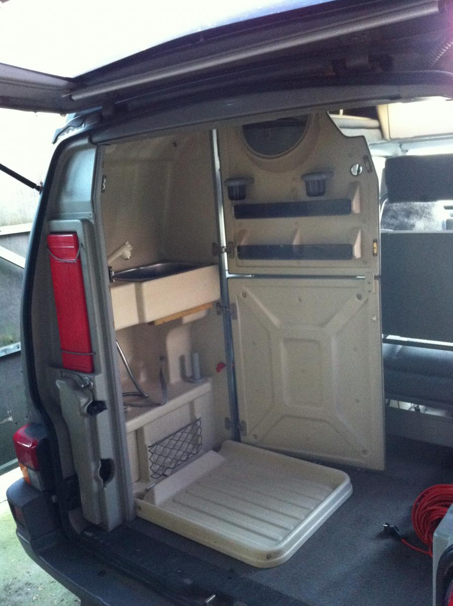 verkaufe dehler t4 maxivan diesel 77ps jetzt mit bildern. Black Bedroom Furniture Sets. Home Design Ideas