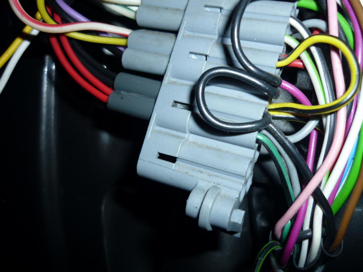 pk 50 xl 1 - lichtschalterproblem - vespa v50  primavera  et3  pk  ets etc  - gsf