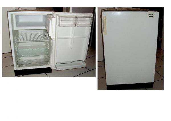 Bosch Kühlschrank Klein : Kühlschrank bosch 3 sterne 50 cm breit verkaufe diverses gsf