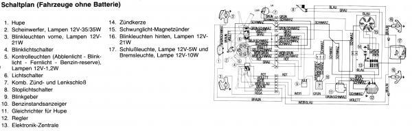 Groß Autobatterie Schaltplan Ideen - Die Besten Elektrischen ...
