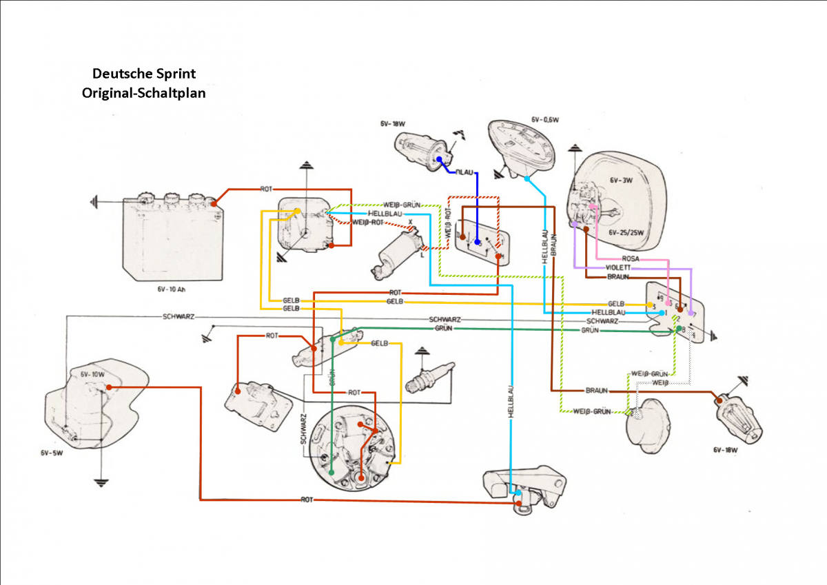 Vespa Stator Diagram Great Design Of Wiring Vba Vintage Get Free Image About Gy6 50cc Scooter