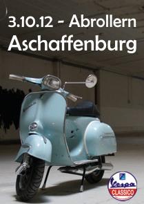 vespa club classico aschaffenburg