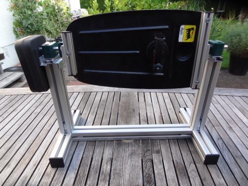 tankschwenker tank entrosten technik allgemein gsf. Black Bedroom Furniture Sets. Home Design Ideas