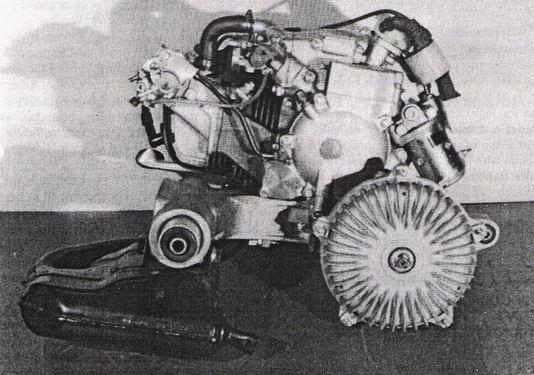 T5 Membranmotor Prototyp aus Pontedera - Seite 3 - Vespa PX, T5 ...