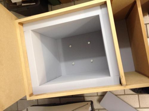 Bevorzugt Schallschutzbox für Kompressor - Technik allgemein - GSF - Das IQ34
