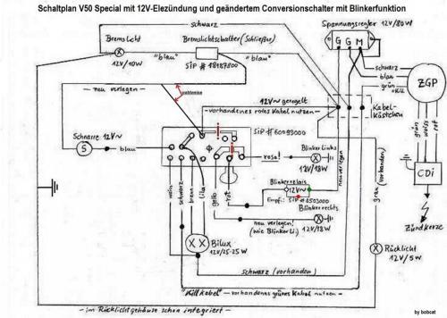 Ungewöhnlich Gm Zündung Schaltplan Ideen - Die Besten Elektrischen ...