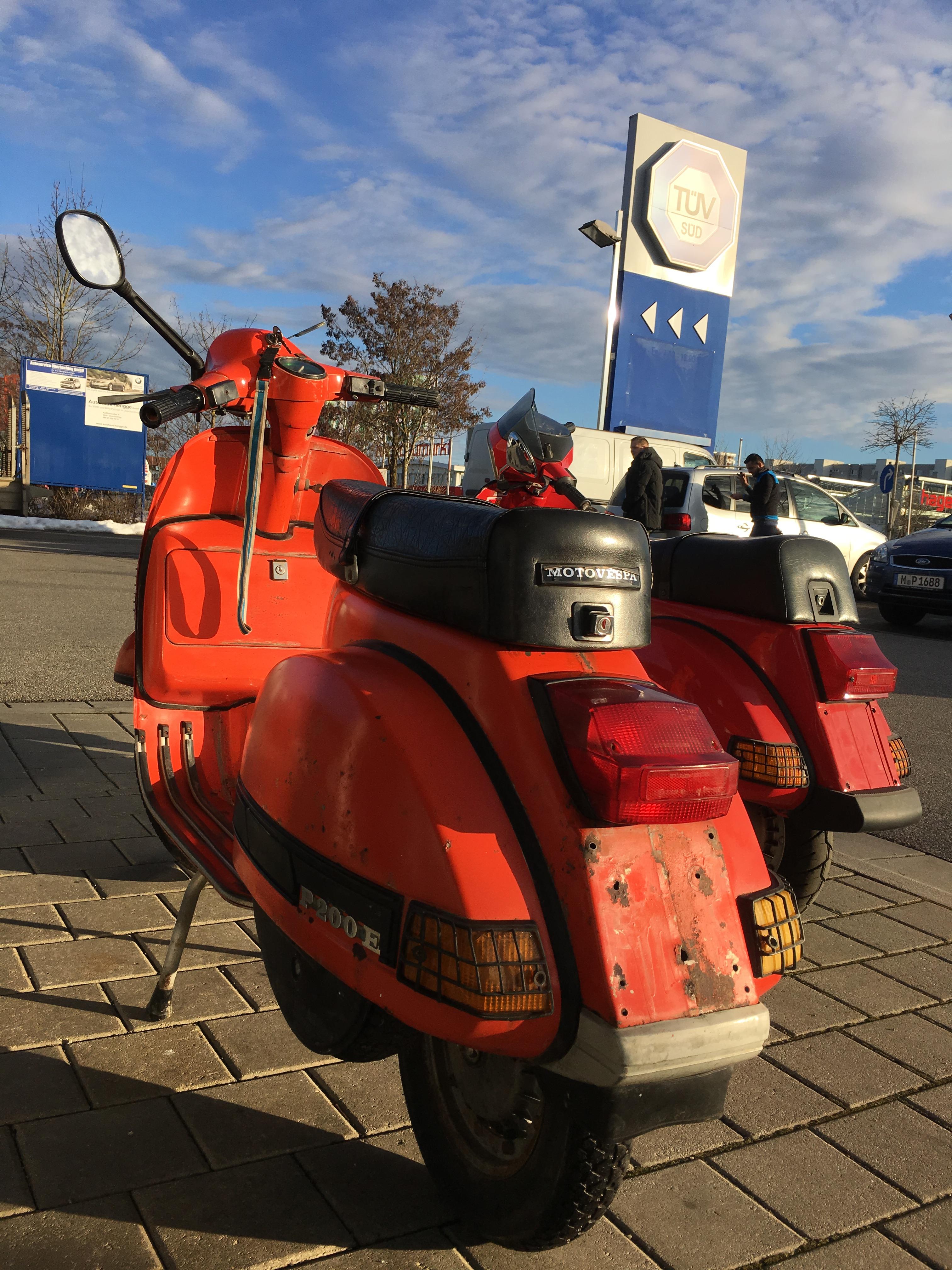 Suche Px Suche Roller Gsf Das Vespa Lambretta Forum