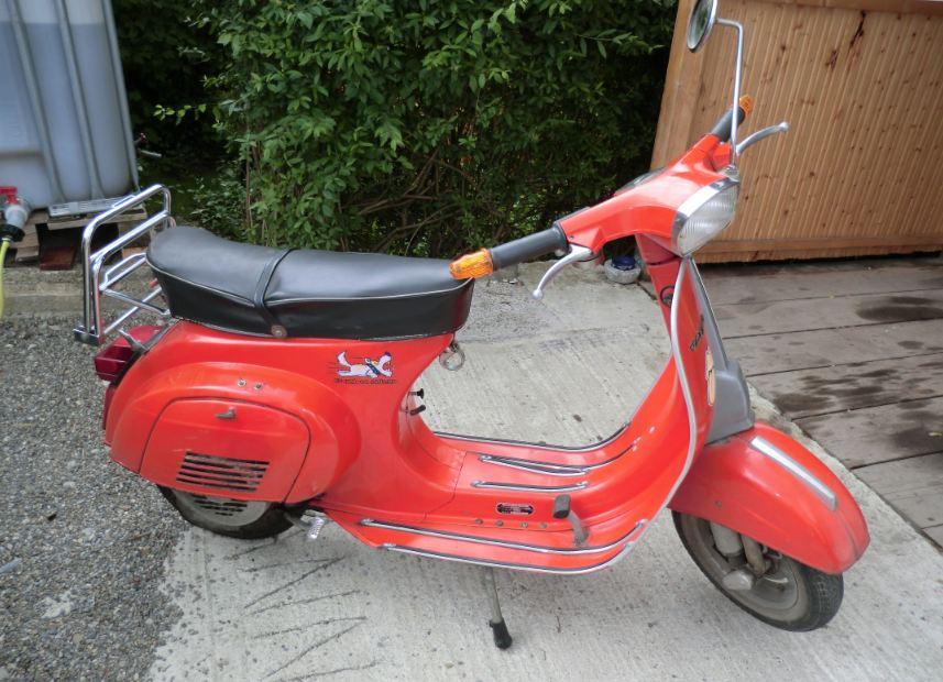 Suche 50ger Suche Roller Gsf Das Vespa Lambretta Forum