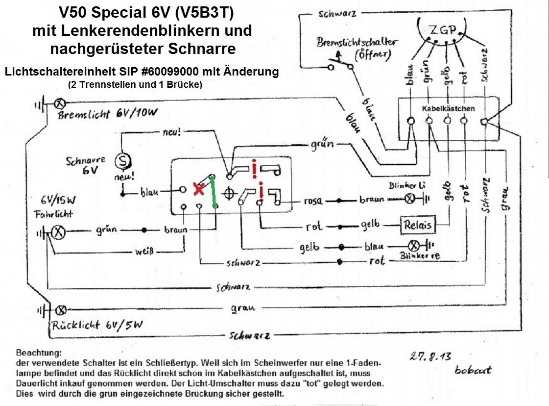 Fantastisch Verkabelung S Ideen - Der Schaltplan - triangre.info