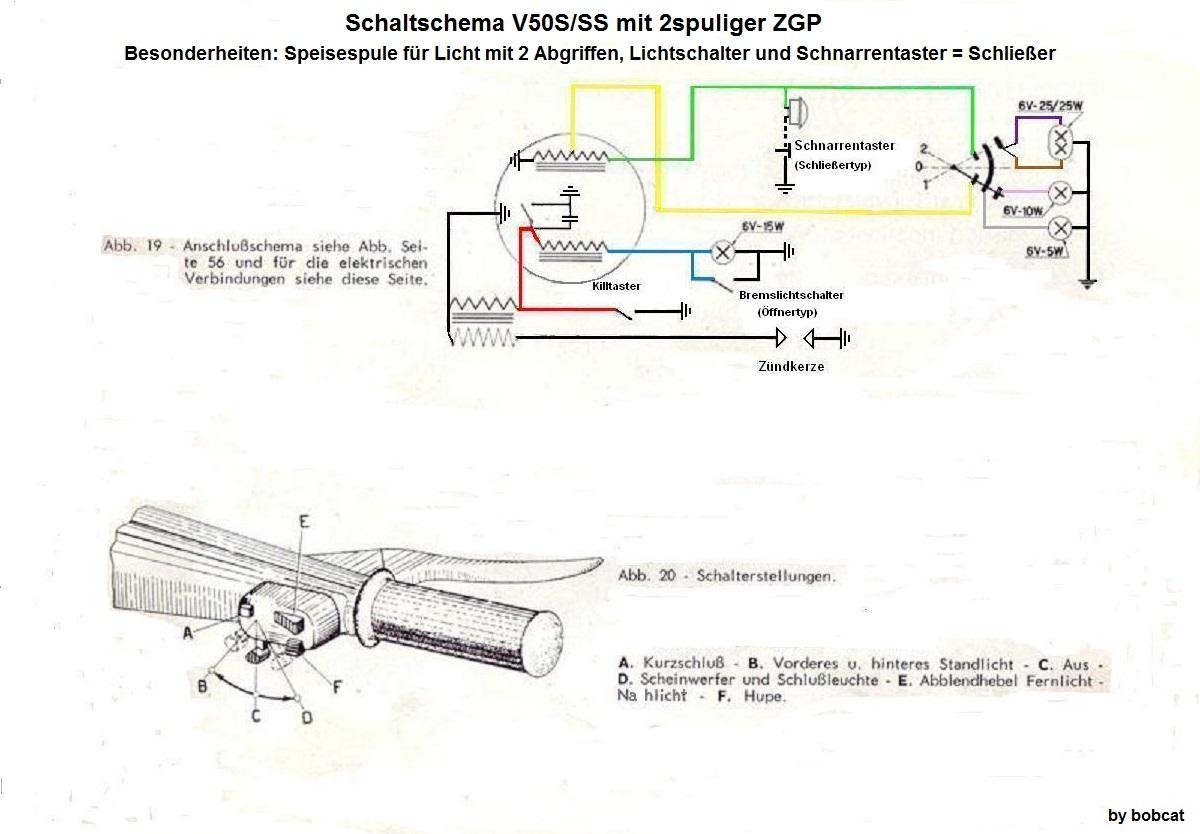 Fantastisch Beleuchtung Schaltung Bilder - Schaltplan Serie Circuit ...