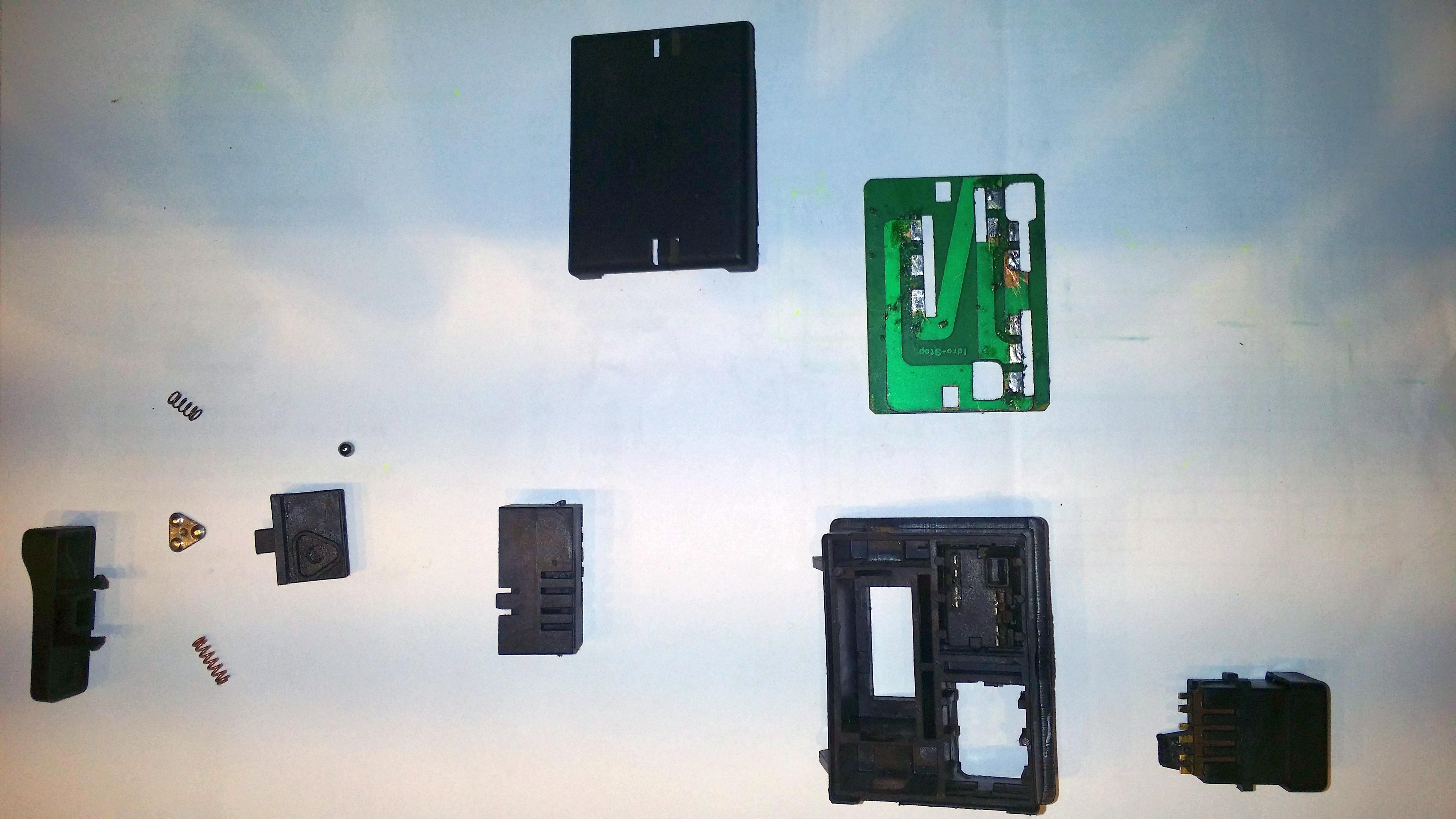 Ziemlich Wie Lichtschalter Funktionieren Fotos - Schaltplan Serie ...