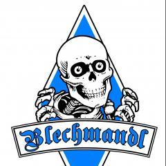 blechmandl