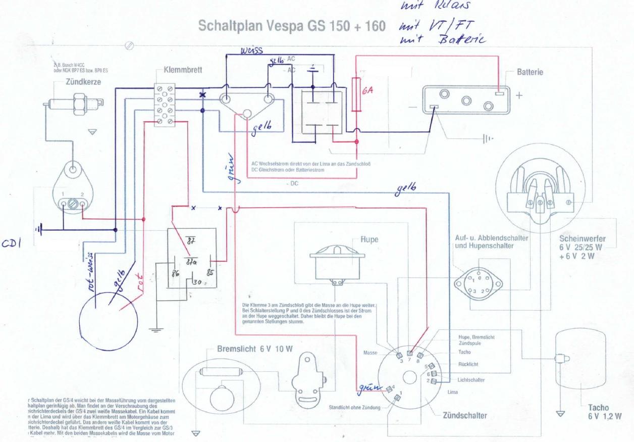 Berühmt Vt Schaltplan Bilder - Der Schaltplan - traveltopus.info
