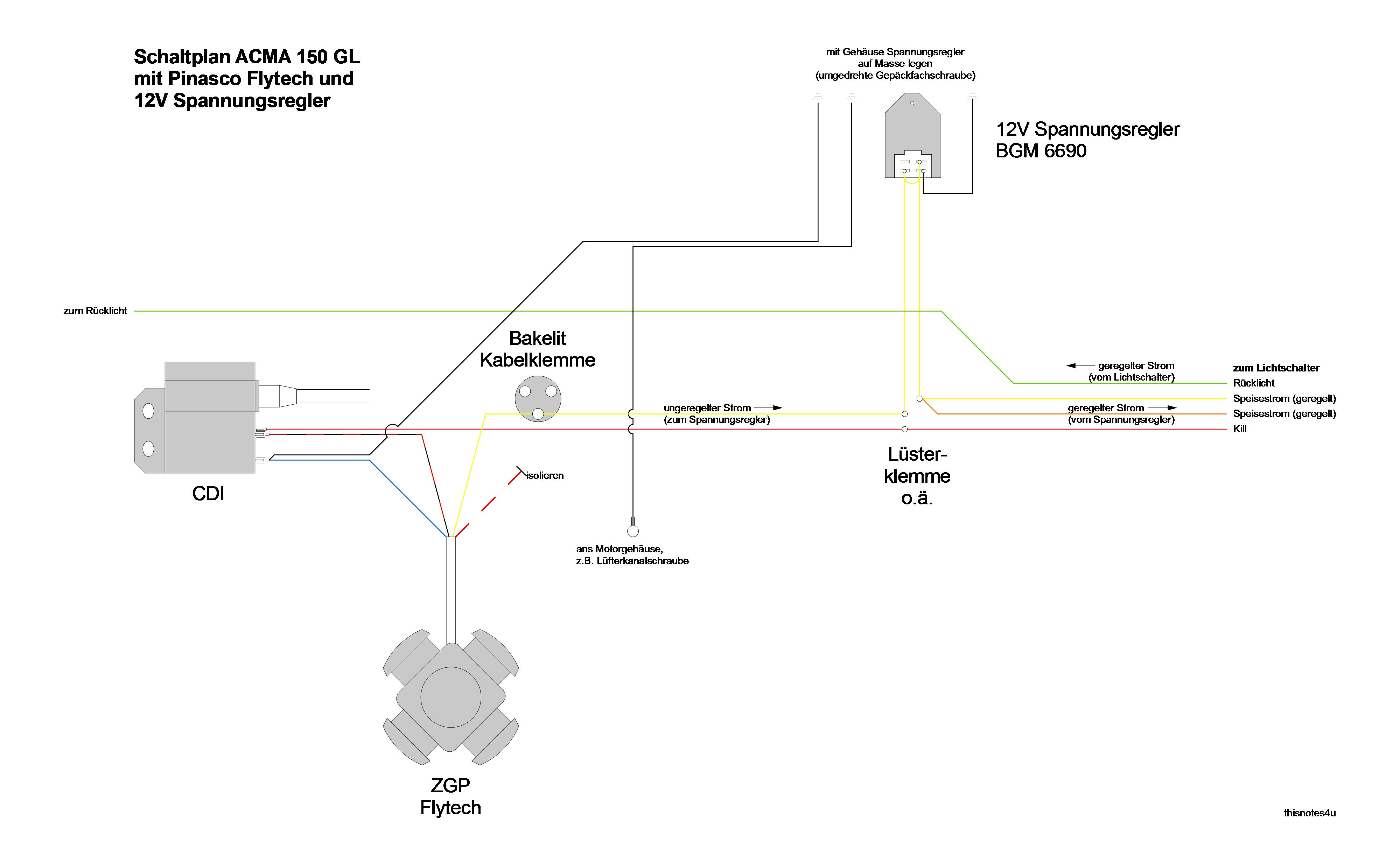 Ausgezeichnet Schaltplan 3 Wege Lichtschalter Galerie - Elektrische ...