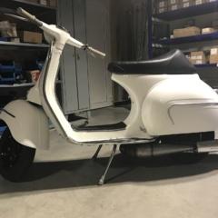 Scooter-Ben