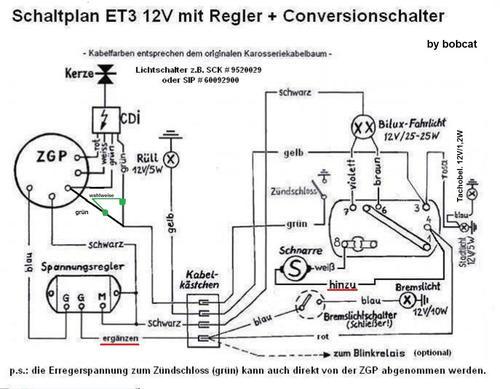 Berühmt Hella Fahrlicht Schaltplan Fotos - Die Besten Elektrischen ...