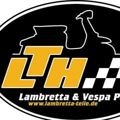 LambrettaSX