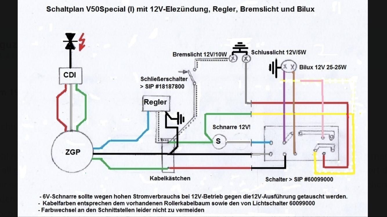 Berühmt Verdrahtung Lichtschalter Diagramm Galerie - Der Schaltplan ...