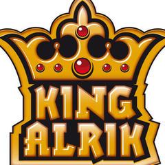 King Alrik