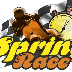 Springrace Mario