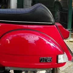 Rote 5T Sven