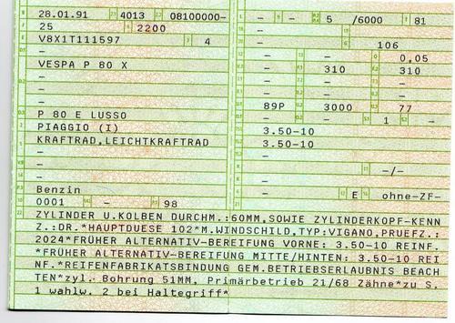 2118121081_FahrzeugscheinVespaPX.thumb.JPG.7525803d8efed2b928bc08625d09274a.JPG